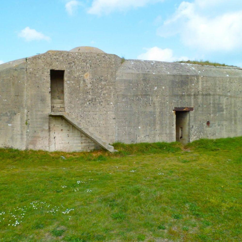 Batterie Saint-Marie-du-Mont